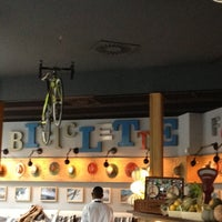 Photo taken at Le Biciclette by ELISA B. on 10/28/2012