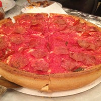 Photo taken at Amore Taste of Chicago by Kraig K. on 1/12/2013