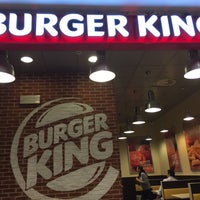 Foto scattata a Burger King Leonardo da Christian F. il 1/10/2016
