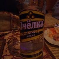 Photo taken at Пельменная by Лида Ж. on 12/22/2012