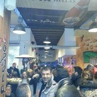 Photo taken at Στα όρθια by Panagiotis T. on 12/31/2014