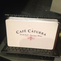 Photo taken at Café Caturra by Reed D. on 10/28/2012