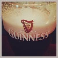 Photo taken at Dubliners Irish Pub by Francisco M. on 7/10/2013