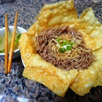 Photo taken at Hot Mie Rainbow by shafira p. on 3/15/2014