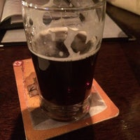 Photo taken at Barren Hill Tavern & Brewery by Joe S. on 1/16/2016