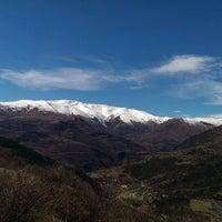 Photo taken at Bar Panoramic Berani - Casajan by Carles S. on 3/16/2014