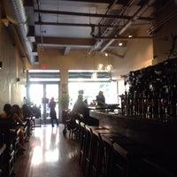 Photo taken at Café Blossom by Natasha Friis S. on 7/6/2013