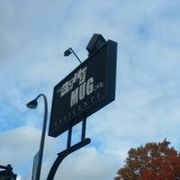 Photo taken at Cross Street Coffee by Jeff A. on 10/6/2012