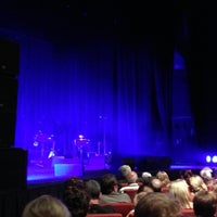 Photo taken at Theatre Royal by Kathy N. on 4/5/2013