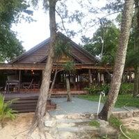 Photo taken at Arcadia Phu Quoc by Sirinya S. on 11/29/2014
