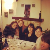 Photo taken at Ca Brusà by lucia b. on 11/24/2013
