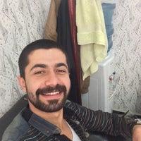Photo taken at SaLoN deyişim by Müslüm Ç. on 11/26/2014