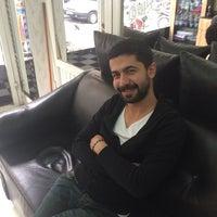 Photo taken at SaLoN deyişim by Müslüm Ç. on 11/29/2014