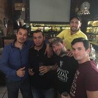 Photo taken at Charrerias Bar by David A. on 4/5/2016
