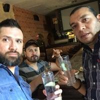 Photo taken at Charrerias Bar by David A. on 1/8/2016