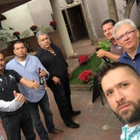 Photo taken at Charrerias Bar by David A. on 12/22/2015