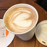 Photo taken at J.Co Donuts & Coffee by Silvia S. on 1/15/2017