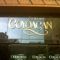 Foto tomada en Centro Coyoacán por Adrian F. el 12/27/2012