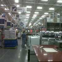 Photo taken at Lowe's Home Improvement by Adrian F. on 12/9/2012