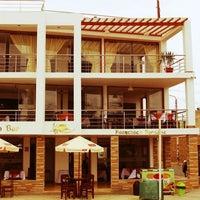 Photo taken at Huanchaco Paradise by Huanchaco Paradise Resto Bar on 3/15/2014