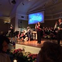 Photo taken at Glasgow Reformed Presbyterian Church (GRPC) by LexusSalesPro on 12/25/2013