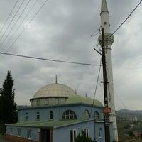 Photo taken at Beşirli cami by Ertuğrul A. on 12/5/2014