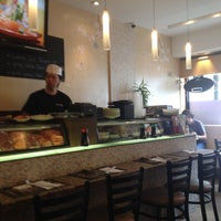 Photo taken at New Generation Sushi by Lori S. on 9/21/2012