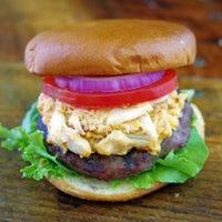 NN Burger - Kilmarnock