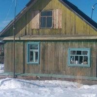 Photo taken at с. Введенское by игорь в. on 3/16/2014