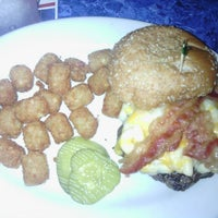 Photo taken at The Well Sports Tavern & Grill by Amber B. on 7/26/2014