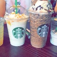 Photo taken at Starbucks by Annanas V. on 3/15/2017