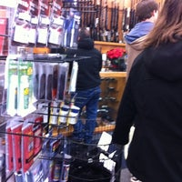 Photo taken at Keith's Sporting Goods by Tom C. on 12/21/2012
