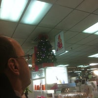 Photo taken at Boscov's by Mark M. on 12/20/2013