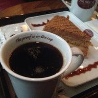 3/15/2015 tarihinde Belginziyaretçi tarafından Arabica Coffee House'de çekilen fotoğraf