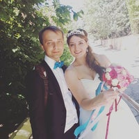 Photo taken at Русский Дом by Anna A. on 8/15/2016