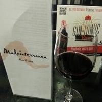 Foto tomada en Madeinterranea Food and Wine por Narathip H. el 1/6/2013