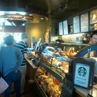 Photo taken at Starbucks by William G. on 9/8/2013