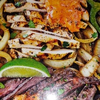 Photo taken at Chili's Grill & Bar by William G. on 5/16/2015