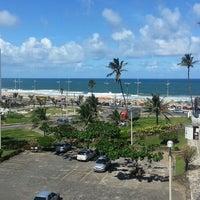 Photo taken at Bahiamar Hotel by Rayanna M. on 9/8/2013