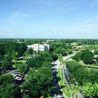 Photo taken at Orlando Marriott Lake Mary by 2na on 7/2/2015