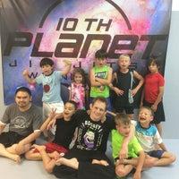 Photo taken at 10th Planet Jiu Jitsu Walnut Creek by Alex C. on 6/23/2015