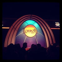 Photo taken at Laugh Factory by Kristin J. on 12/2/2012