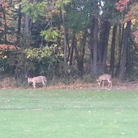 Photo taken at Emerson Golf Club by Eric M. on 10/20/2012