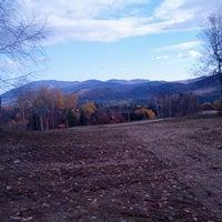 Photo taken at Sunday River Ski Resort by Patricia P. on 10/21/2012