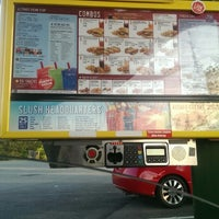 Photo taken at SONIC Drive In by Amanda D. on 5/18/2014