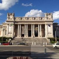 5/19/2013にRabbit W.がGalleria Nazionale d'Arte Modernaで撮った写真