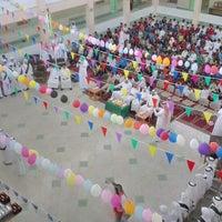Photo taken at مدرسة الفيصل الإبتدائية by hamad b. on 5/7/2013