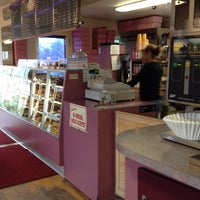 Photo taken at Donut House by Sarahy S. on 10/12/2014
