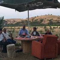 Photo taken at Haraççıbahçe by DaVid🔱 on 8/7/2016