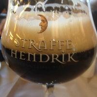 Photo taken at Brouwerij De Halve Maan by Yannick V. on 11/4/2012
